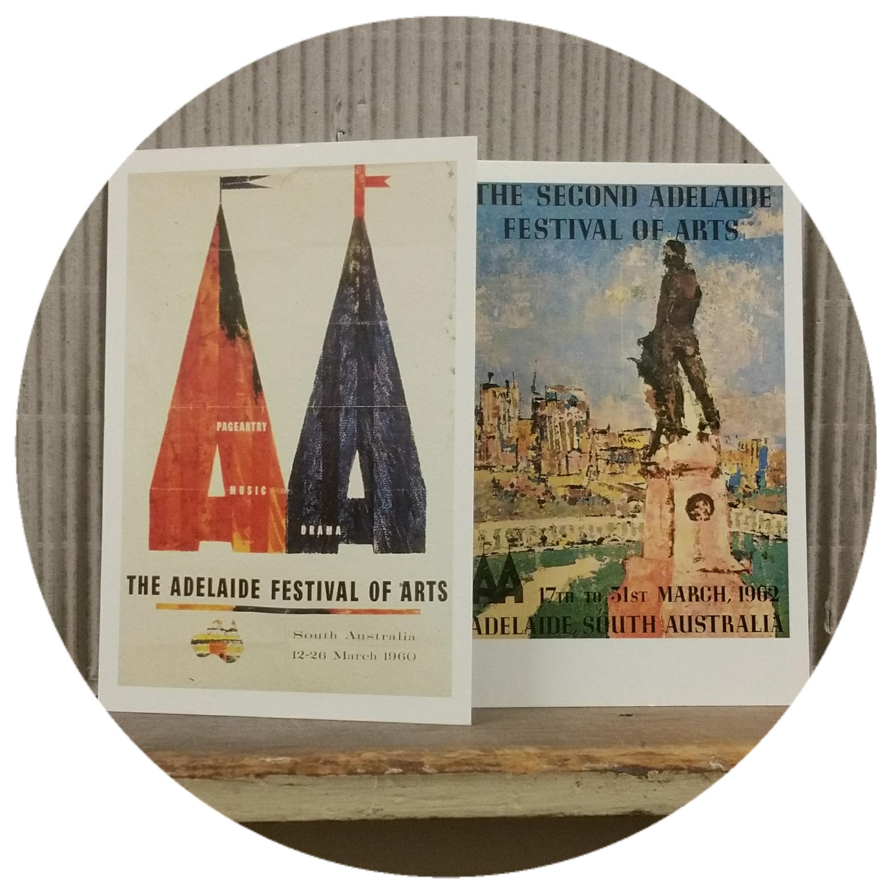 Festival Catalogue Release
